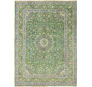 Link to 9' 10 x 13' 6 Kashmar Persian Rug