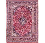 Link to 290cm x 380cm Kashan Persian Rug