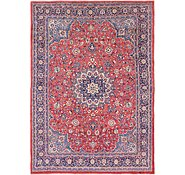 Link to 9' 7 x 13' 6 Sarough Persian Rug