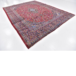Link to 9' 8 x 12' 10 Mashad Persian Rug item page
