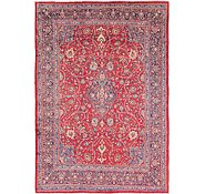 Link to 8' 10 x 12' 10 Sarough Persian Rug