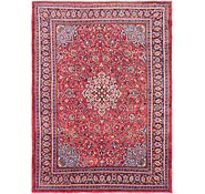 Link to 10' x 13' 3 Mahal Persian Rug