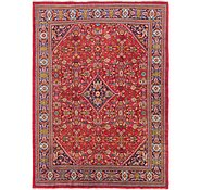 Link to 9' 8 x 13' 2 Mahal Persian Rug