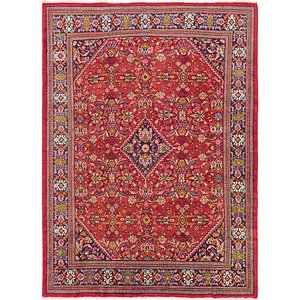 Link to 295cm x 400cm Mahal Persian Rug item page