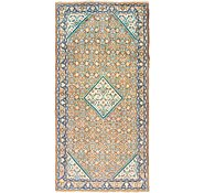 Link to 5' x 9' 9 Farahan Persian Runner Rug