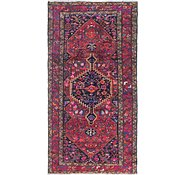 Link to 5' x 9' 9 Gholtogh Persian Runner Rug