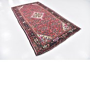 Link to 5' 2 x 9' 8 Hossainabad Persian Rug