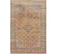 Link to 8' 7 x 12' 10 Farahan Persian Rug
