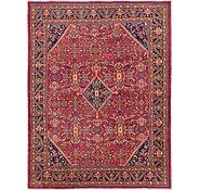 Link to 10' x 12' 10 Mahal Persian Rug