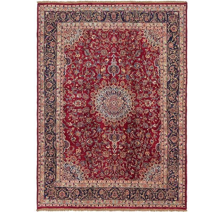 9' 7 x 12' 9 Kashmar Persian Rug