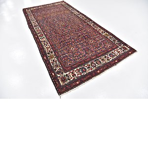 Link to 152cm x 312cm Hossainabad Persian Run... item page