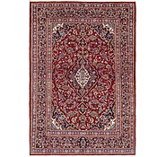 Link to 6' 6 x 9' 8 Mashad Persian Rug