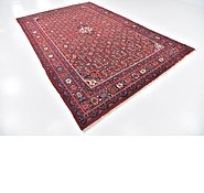 Link to 7' x 11' 4 Hossainabad Persian Rug