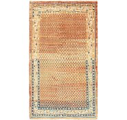 Link to 4' 5 x 10' 3 Botemir Persian Runner Rug
