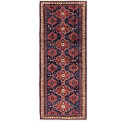 Link to 5' 2 x 13' Gholtogh Persian Runner Rug