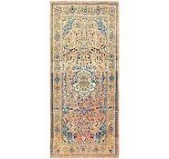 Link to 4' 8 x 10' 10 Borchelu Persian Runner Rug