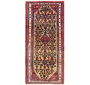 Link to 3' x 7' 2 Hamedan Persian Runner Rug