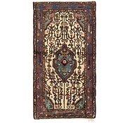 Link to 2' 9 x 5' 2 Tuiserkan Persian Rug