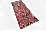 Link to 2' 4 x 5' 10 Shahrbaft Persian Runner Rug
