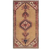Link to 3' 2 x 6' Koliaei Persian Rug