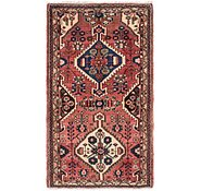 Link to 3' 4 x 5' 10 Hamedan Persian Rug