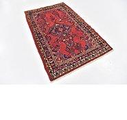 Link to 3' 5 x 5' 3 Mehraban Persian Rug