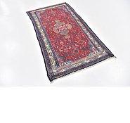 Link to 3' 4 x 6' 4 Darjazin Persian Rug