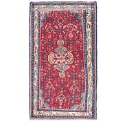 Link to 3' 4 x 6' 4 Darjazin Persian Rug