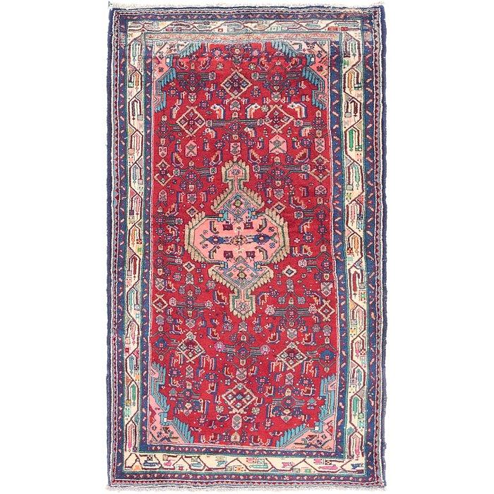 3' 4 x 6' 4 Darjazin Persian Rug