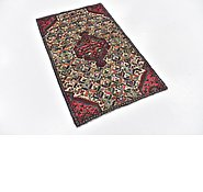 Link to 2' 7 x 4' 3 Darjazin Persian Rug