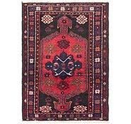 Link to 3' 7 x 5' 2 Hamedan Persian Rug