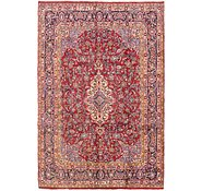 Link to 6' 8 x 10' 2 Shahrbaft Persian Rug