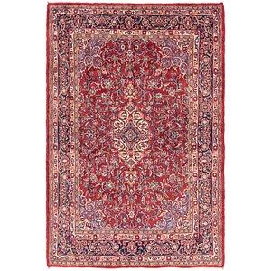 7' x 10' 5 Shahrbaft Persian Rug