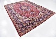 Link to 7' 10 x 11' Isfahan Persian Rug