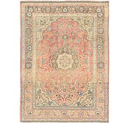 Link to 8' 5 x 11' 5 Tabriz Persian Rug
