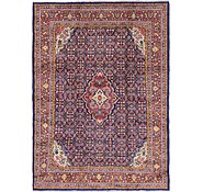 Link to 297cm x 395cm Farahan Persian Rug