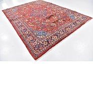 Link to 8' 8 x 12' Golpayegan Persian Rug
