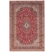 Link to 9' 5 x 12' 3 Kashan Persian Rug