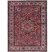 Link to 305cm x 395cm Bakhtiar Persian Rug