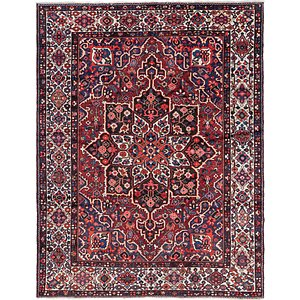 Link to 305cm x 395cm Bakhtiar Persian Rug page