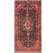 Link to 5' x 9' 3 Jozan Persian Rug