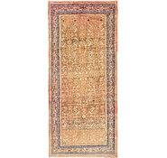 Link to 5' x 10' 3 Hossainabad Persian Runner Rug