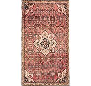 Link to 4' 2 x 7' 5 Hossainabad Persian Rug