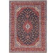 Link to 10' x 13' 10 Kashan Persian Rug