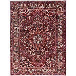 9' 10 x 12' 7 Bakhtiar Persian Rug