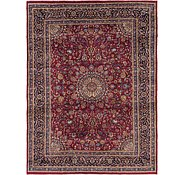Link to 9' 8 x 12' 6 Birjand Persian Rug