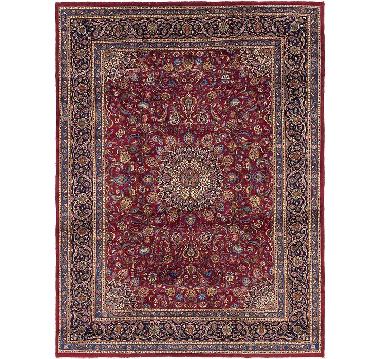 9' 8 x 12' 6 Birjand Persian Rug