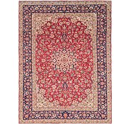 Link to 9' 6 x 12' 7 Isfahan Persian Rug