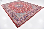 Link to 9' 10 x 13' 4 Sarough Persian Rug