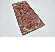 Link to 2' 10 x 5' 10 Borchelu Persian Rug
